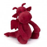 Jellycat, Bashful Dragon