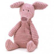 Jellycat, Cordy Roy Pig 41 cm