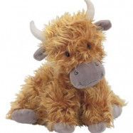 Jellycat, Truffles Highland Cow 38 cm