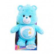 Maki Care Bears, Gosedjur 26 cm - Bedtime Bear