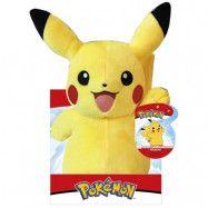 StorOchLiten Pokémon, Gosedjur - Pikachu 30 cm