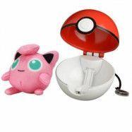 Pokémon Toss ´N Pop Jigglypuff&Poke Ball