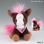 TOPModel Snukis, Mjukdjur 18 cm - Bella the Horse