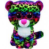 TY, Beanie Boos - DotTY Leopard 40 cm