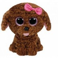 TY, Beanie Boos - Maddie Hund 15 cm