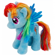 TY, My Little Pony - Rainbow Dash 17 cm
