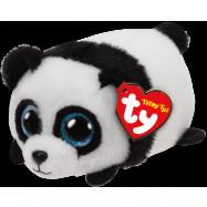 TY, Teeny TYs - Puck Panda 9 cm