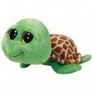 TY, Beanie Boos - Zippy Sköldpadda 15 cm