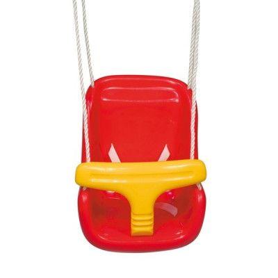 Hörby Bruk Babygunga Exklusiv (Röd)