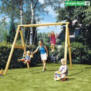 Jungle Gym Swing komplett