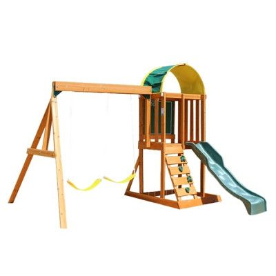 Kidkraft, Gungställning - Ainsley Outdoor Playset