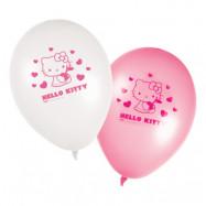 Ballonger Hello Kitty - 8-pack