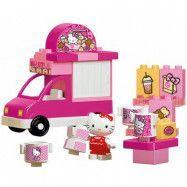 BIG-Bloxx HK ice cream truck