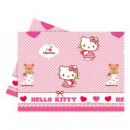 Bordsduk Hello Kitty