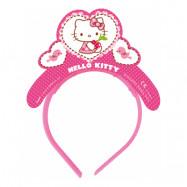 Diadem Hello Kitty - 4-pack