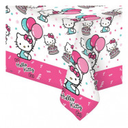 Plastduk Hello Kitty