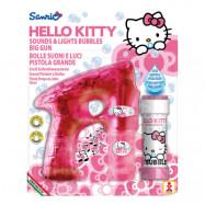 Såpbubbelpistol Hello Kitty