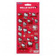 Stickers Hello Kitty Prickar
