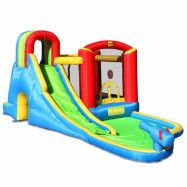 HappyHop Hoppborg Splash Wave Fun Zone