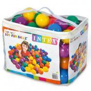 Intex Lekbollar 100-pack