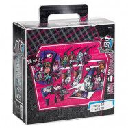 Monster High 2 - Kalasbox - 56 delar