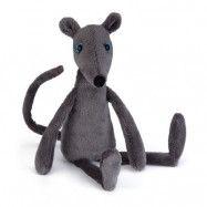 Jellycat, Rumplekin Rat