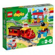 LEGO DUPLO Ångtåg 10874