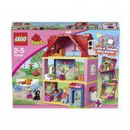 LEGO DUPLO 10505, Lekhus