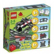 LEGO DUPLO 10506, Tågtillbehör