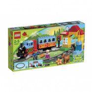 LEGO DUPLO 10507, Mitt första tågset