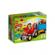 LEGO DUPLO 10524, Traktor