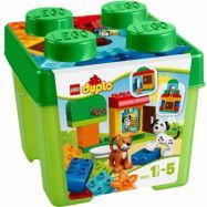 LEGO DUPLO 10570, Presentset