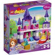 LEGO Duplo 10595, Sofia den första �� kungliga slottet