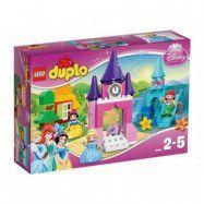 LEGO Duplo 10596, Disney Princess serien