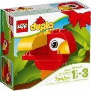 LEGO DUPLO 10852, Min första fågel