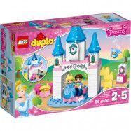 LEGO DUPLO 10855, Askungens magiska slott