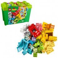 LEGO DUPLO 10914 Klosslåda deluxe