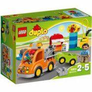 LEGO DUPLO - Bärgningsbil 10814