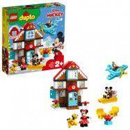 LEGO DUPLO Disney 10889 - Musses semesterhus