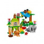 LEGO DUPLO - Djungel 10804