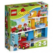 LEGO DUPLO - Familjens hus 10835
