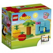 LEGO DUPLO - Fantasilåda 10853
