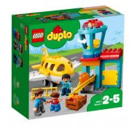 LEGO DUPLO Flygplats 10871