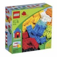 LEGO DUPLO - Klossar 6176