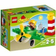 LEGO DUPLO - Litet flygplan 10808