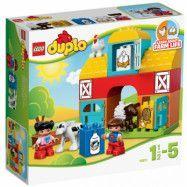 LEGO DUPLO - Min första bondgård 10617