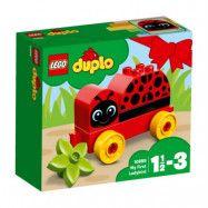 LEGO DUPLO - Min första nyckelpiga 10859