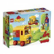 LEGO DUPLO My First 10603, Min första buss