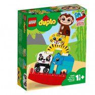 LEGO DUPLO My First 10884 Mina första balansdjur