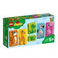 LEGO DUPLO My First 10885 Mitt första roliga pussel